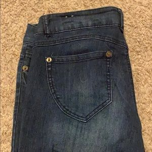 Jolt skinny jeans